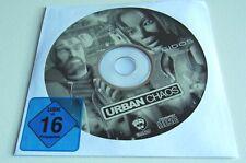 Urban Chaos - Eidos Interactive 1999