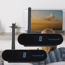 2,4 GHz Video Audio Funkübertragungssystem HDMI Für Measy Sender Empfänger