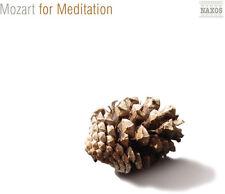 Wolfgang Amadeus Mozart - Mozart for Meditation (2005)