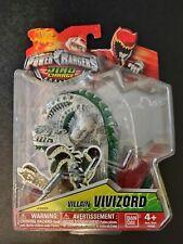 Power Rangers Dino Charge Vivizord Villain MIB