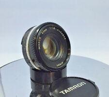 Nikon Lens NIKKOR Ais 50mm F1.8 nikon F F2 F3 F4 F5 Nikkormat PANCAKE