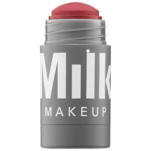 New MILK Mini Lip + Cheek Stick Blush WERK 0.21 oz / 6g + Free Bonus Grip Primer
