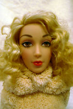 Madame Alexander  Alex doll collectible item fully dressed