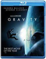 Gravity [New Blu-ray] UV/HD Digital Copy, Dubbed, Subtitled