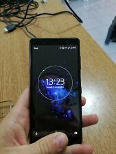 SONY XPERIA XZ2 COMPACT 64GB  BLACK / NERO