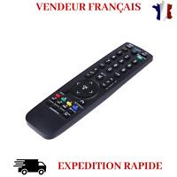 TELECOMMANDE DE REMPLACEMENT POUR TV LG AKB72914209 AKB74115502 AKB69680403