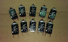 Eta 41-06-P30 3amp mini circuit breaker 250max v (10pc lot)