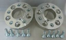 Mercedes E Class R207 10 On 25mm Alloy Hubcentric Wheel Spacers 5x112 66.6