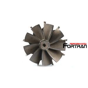Turbine Wheel Fit B03 18559880002 Benz CLA A45 45 M133 9B Upgraded to 57/54mm