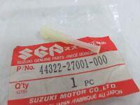 NEW OEM Suzuki ALT125 LT230 RV125M + Element Fuel Gas Filter # 44322-27001