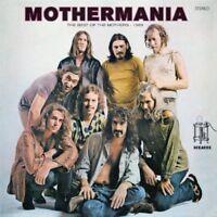 Frank Zappa - Mothermania [New CD]