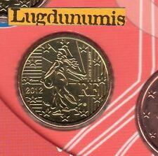 France - 2012 - 10 Centimes D'euro FDC Scéllée provenant coffret BU 40 000 Ex