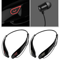 Bluetooth Headphones Magnetic Earbuds V5.0 Earphones with Mic 20Hrs Talktime