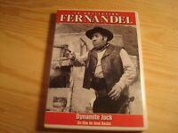 DVD : DYNAMITE JACK   ( Collection Fernandel )