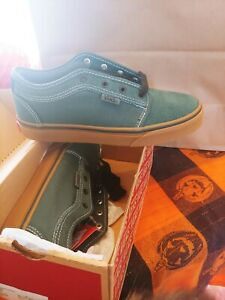 Boys shoes Vans size 3 youth