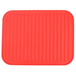 Silicone Trivets For Hot Pot Pan Heat Resistant Mat Durable Pads Kitchen Co  TM