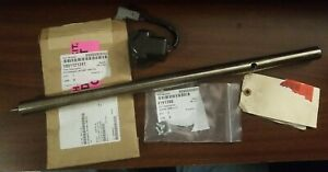 JLG 1001121241 - NEW JLG Rotary Switch Kit & Pin