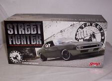 1:18 Gmp 1968 Chevrolet Camaro Lateral G Street Fighter