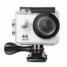EKEN H9 WiFi Sport Action Camera DV Car DVR SPCA6350 4K 25fps 1080p 60fps 720P