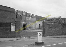 Hockley Railway Station Photo. Birmingham - Soho & Winson Green. GWR. (7)