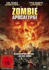 DVD - 2012 - Zombie Apocalypse / #958