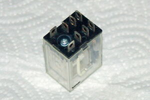 TACO SR024-001RP 24V Replacement plug in RELAY / ARGO with lite