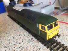 Heljan Class 47 47500 Great Western in GWR green