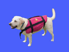 Dog Buoyancy Aid, Hydrotherapy, Terrier, Chihuahua, Dog Jacket, extra small