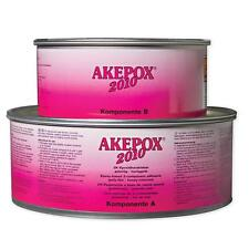 Akepox 2010 Knifegrade - 2.25 Kilograms