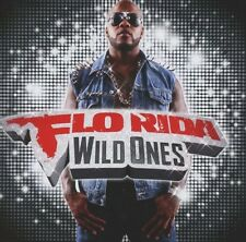 FLO RIDA (FEAT.SIA/JENNIFER LOPEZ/GEORGI KAY) - WILD ONES  CD HIPHOP RAP NEU