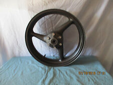 HONDA CBR 600 F4I FRONT WHEEL RIM 01 02 03 04 05 06 OEM CBR600