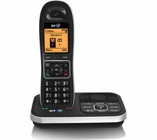 BT 7610 Cordless Phone with Answering Machine - Currys
