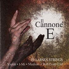 Larsen Saiten für Violine Il CANNONE E medium