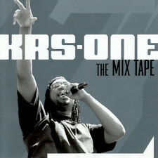 KRS-One ‎– The Mix Tape (2002)