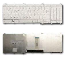 Teclado completo Toshiba QWERTZ para portátiles
