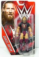 WWE Raw Daniel Bryan Action Figure Wrestling Basic Series Mattel New