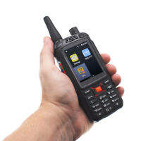 WCDMA GSM 3G WIFI Radio G22+ Android 4.4.2 FM Radio work with Real-ptt/Zello