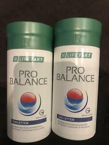 pro balance lr