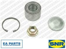WHEEL BEARING KIT FOR NISSAN OPEL RENAULT SNR R155.70