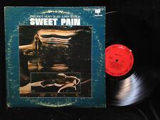 Sweet Pain-England's Heavy Blues Super Session-Mercury 61231-RARE BLUES ROCK