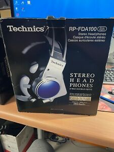 Technics RP-FDA100  difficult to find