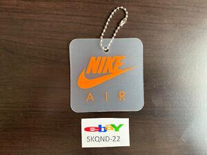 Nike Hang Tag