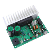 DIY STK401 Audio Amplifier Board Kit Power 140W AC 24V-32V STK Motherboard