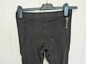 Womens Skins RY400 Compression Tights/Leggings - Size M