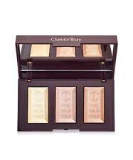 Charlotte Tilbury Bar of Gold Highlighter Palette New In Box