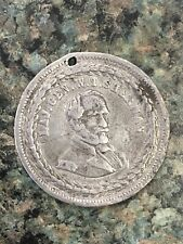 Antique Civil War Union General Sherman Army of Georgia Veterans Medal
