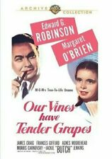 Our Vines Have Tender Grapes 0883316221549 With Edward G. Robinson DVD Region 1
