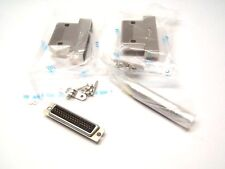 Lot of 2 JAE DB-C8-J13 Female End Cable Connector Kit