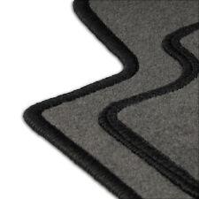 Velours Fußmatten Automatten für Mercedes Smart Roadster 2tlg 2003-05 CASZA0101