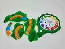 Game Of Life Replacement Piece: Spinner Wheel Milton Bradley Spinning Part 1999
